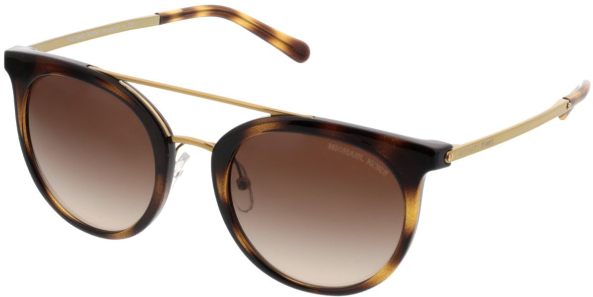 Picture of glasses model Michael Kors Ila MK2056 327013 50-21 in angle 330