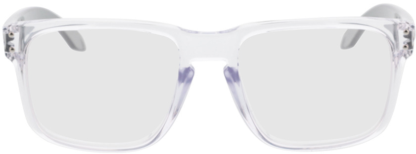 Picture of glasses model Oakley Holbrook RX OX8156 815603 54-18 in angle 0