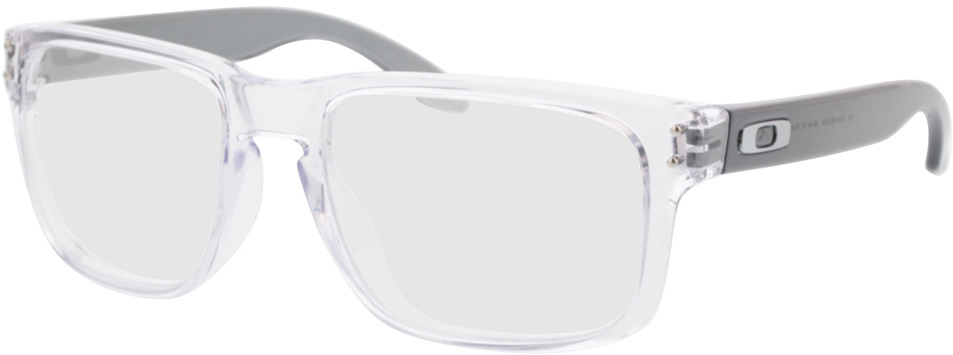 Picture of glasses model Oakley Holbrook RX OX8156 815603 54-18 in angle 330