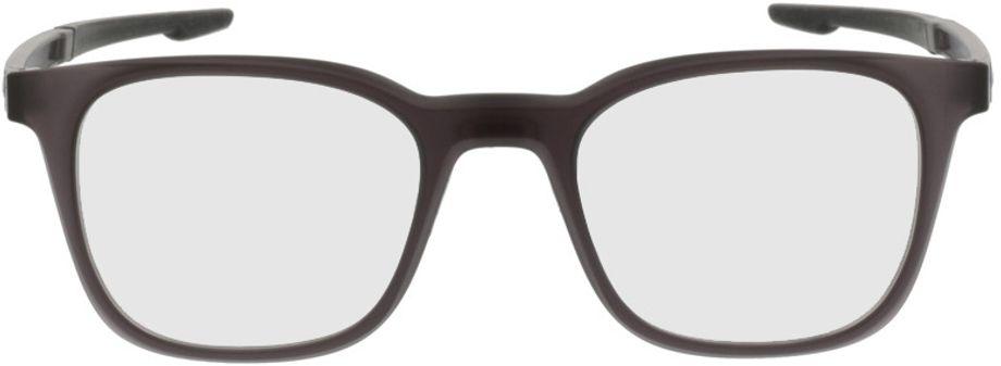 Picture of glasses model Oakley Milestone 3.0 OX8093 02 49-19 in angle 0