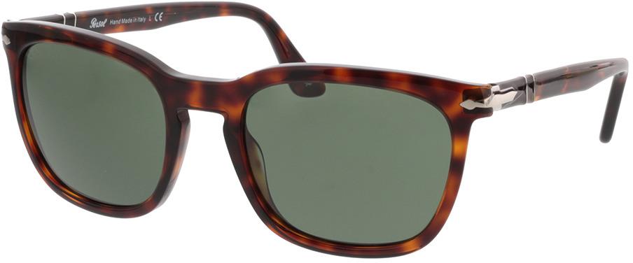Picture of glasses model Persol PO3193S 24/31 55-21 in angle 330