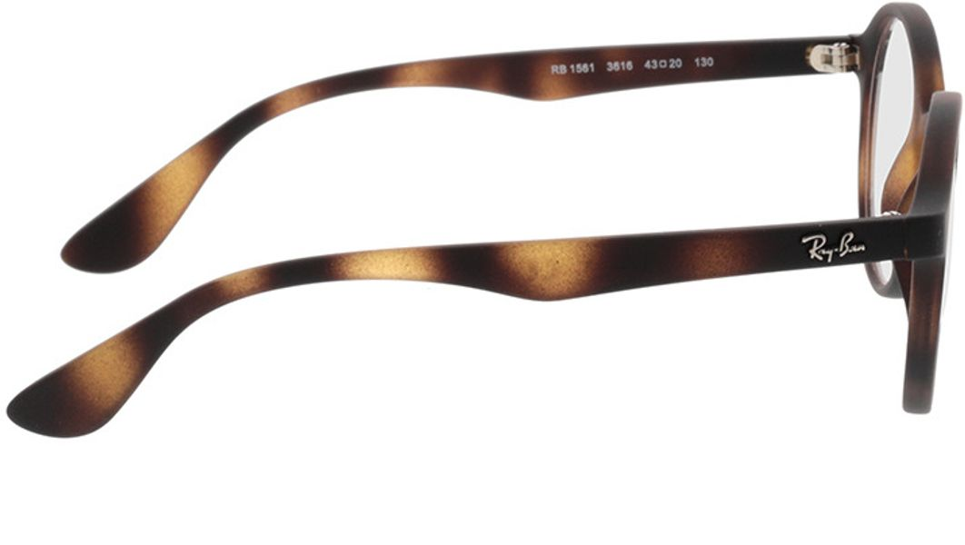 Picture of glasses model Ray-Ban Junior RY1561 3616 43-20 in angle 90