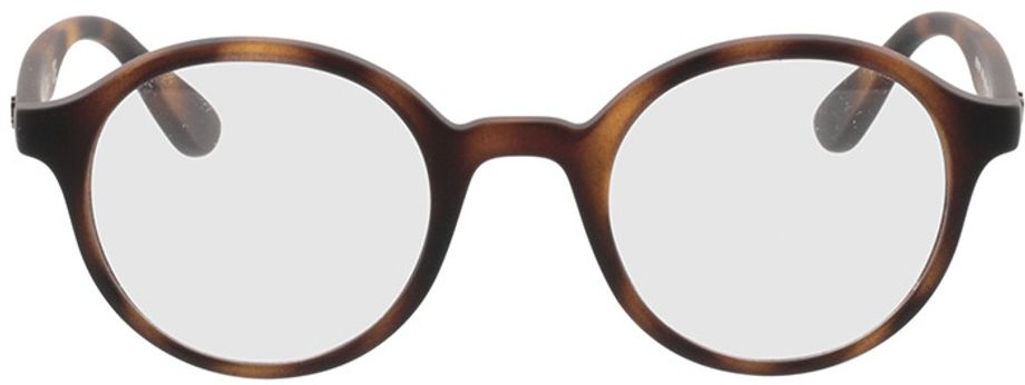 Picture of glasses model Ray-Ban Junior RY1561 3616 43-20 in angle 0