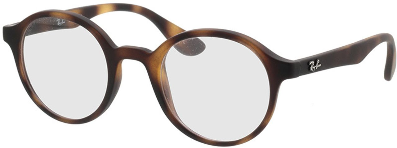 Picture of glasses model Ray-Ban Junior RY1561 3616 43-20 in angle 330