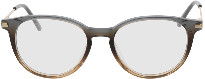 Picture of glasses model Calvin Klein CK19712 027 51-17 in angle 0