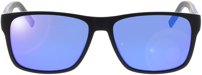 Picture of glasses model Tommy Hilfiger TH 1718/S 0VK 56-16 in angle 0