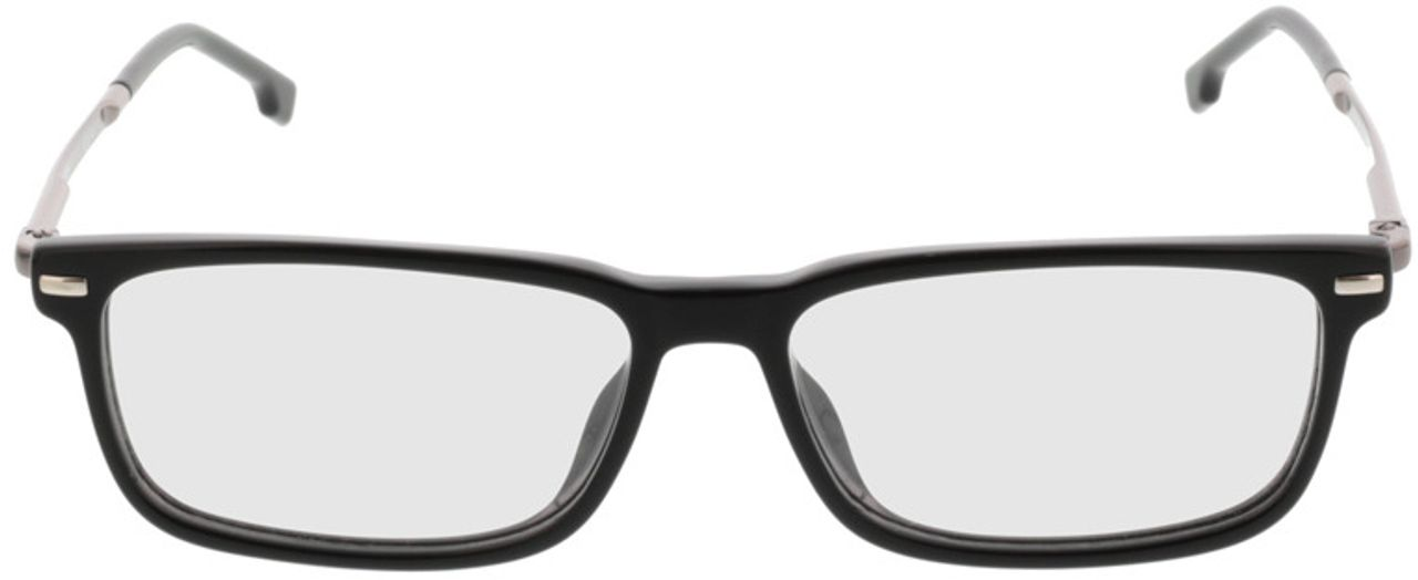 Picture of glasses model Boss BOSS 0933 807 55-17 in angle 0