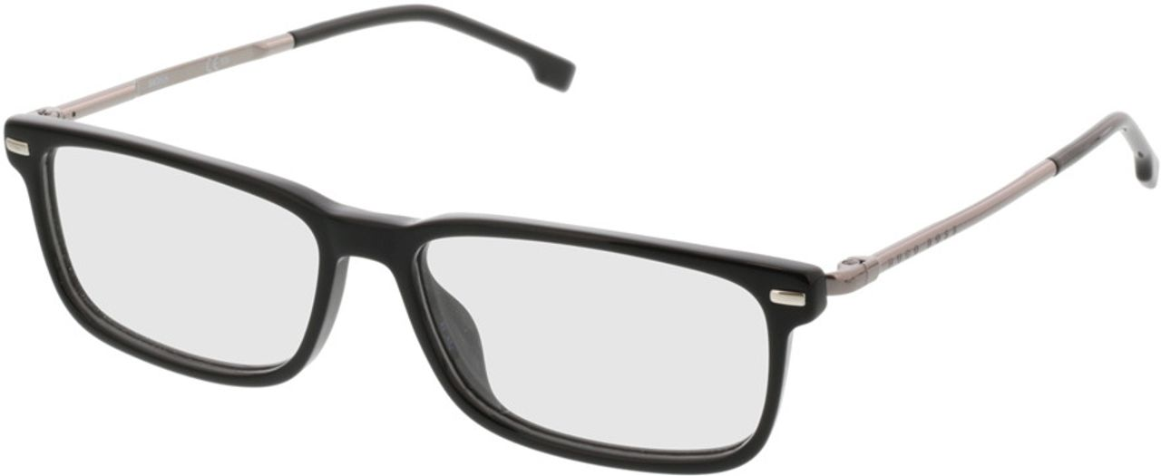 Picture of glasses model Boss BOSS 0933 807 55-17 in angle 330