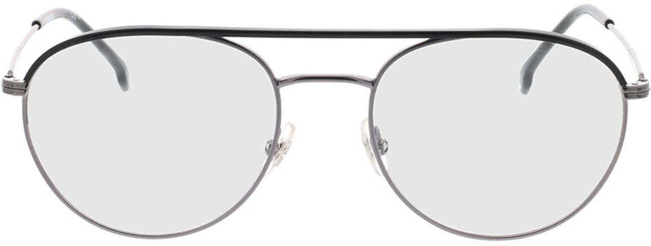 Picture of glasses model Carrera CARRERA 210 KJ1 54-19 in angle 0