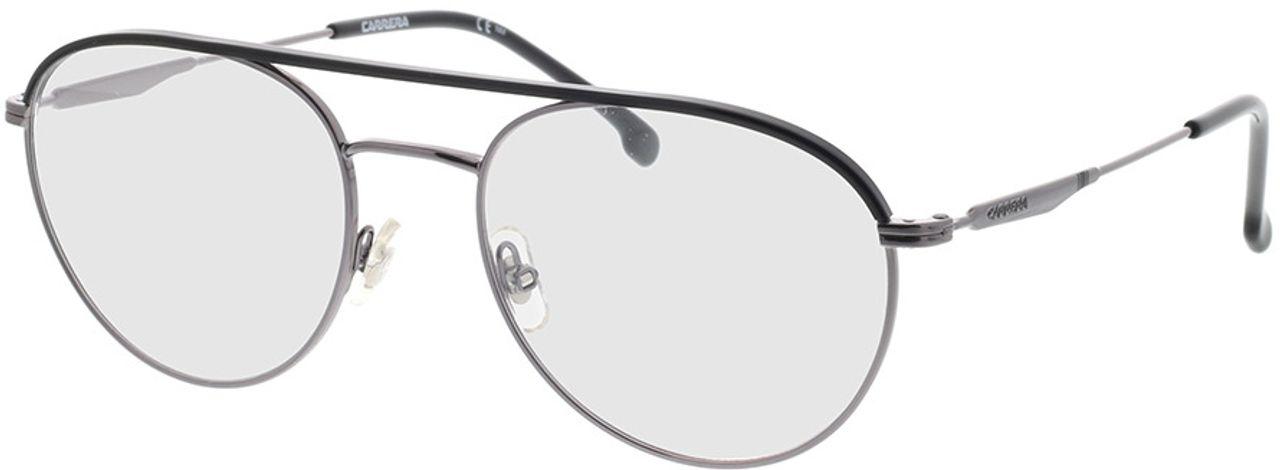Picture of glasses model Carrera CARRERA 210 KJ1 54-19 in angle 330