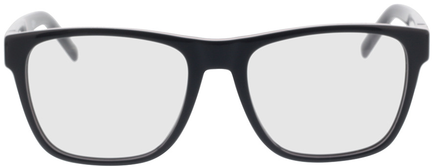 Picture of glasses model Tommy Hilfiger TH 1819 PJP 55-18 in angle 0