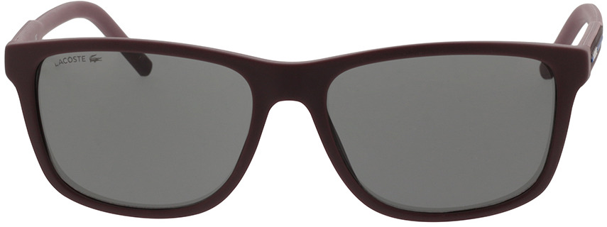 Picture of glasses model Lacoste L931S 604 56-16 in angle 0