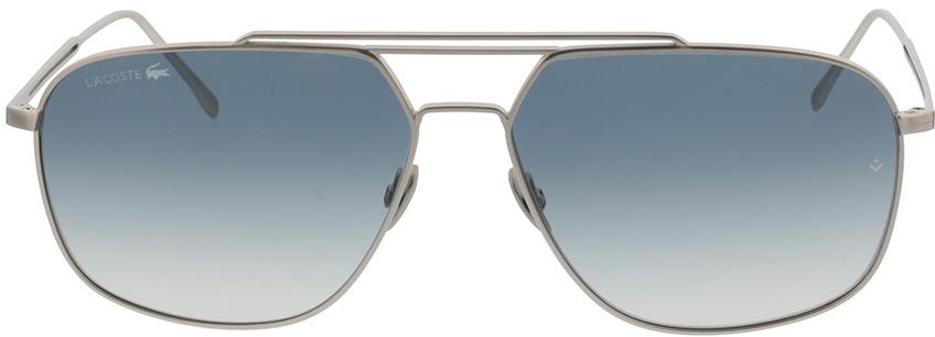 Picture of glasses model Lacoste L218SPC 045 60-14 in angle 0
