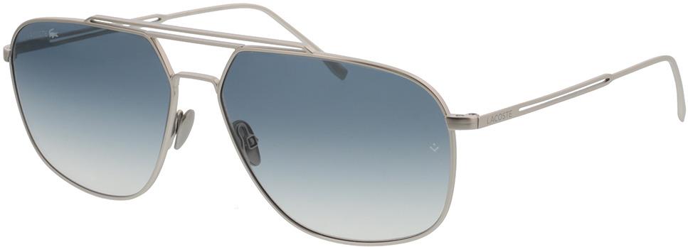 Picture of glasses model Lacoste L218SPC 045 60-14