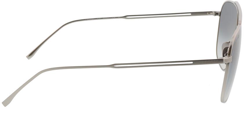 Picture of glasses model Lacoste L218SPC 045 60-14 in angle 90