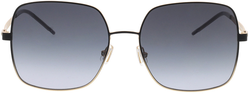 Picture of glasses model Boss BOSS 1160/S I46 57-17 in angle 0