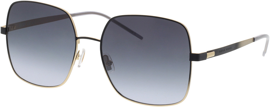Picture of glasses model Boss BOSS 1160/S I46 57-17 in angle 330