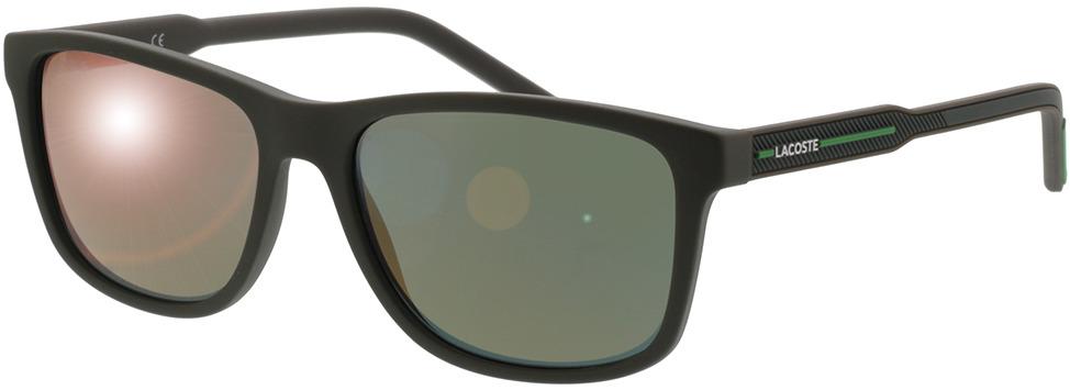 Picture of glasses model Lacoste L931S 317 56-16