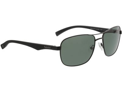 Brille Timberland TB9136 02R 59-17