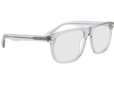 Brille Minsk-grau-transparent