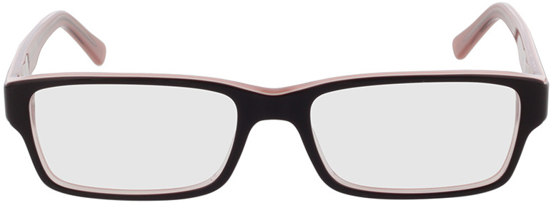 Picture of glasses model Ray-Ban RX5169 8120 52-16 in angle 0