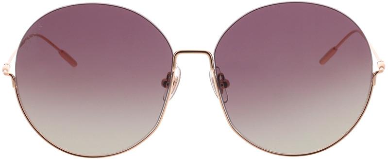 Picture of glasses model Bolon BL7106 A31 58-15 in angle 0