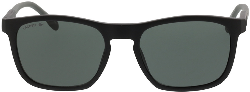 Picture of glasses model Lacoste L604SND 002 54-18 in angle 0