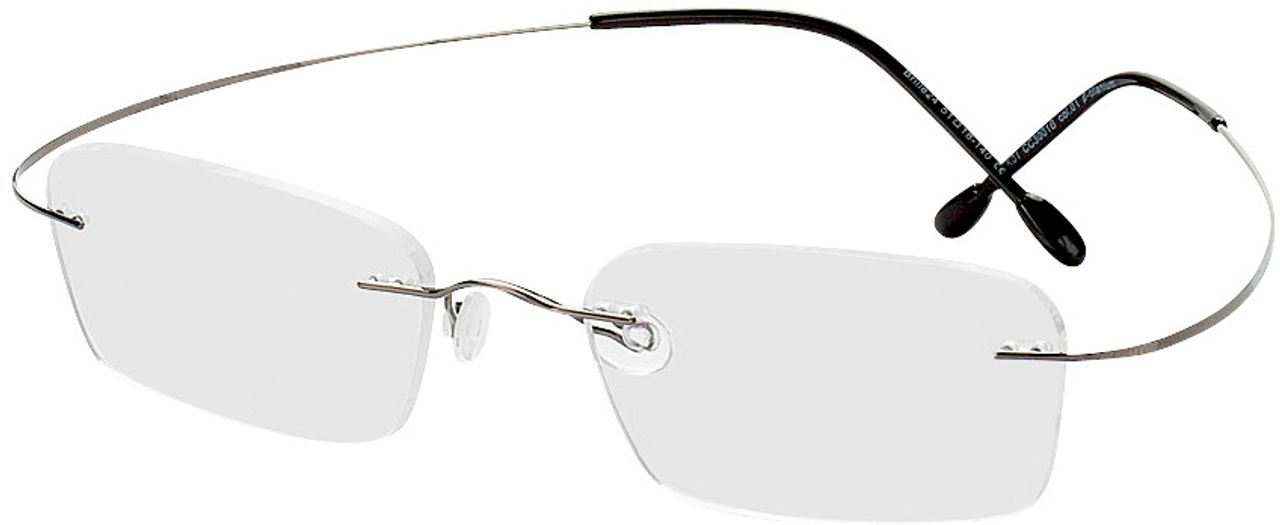 Picture of glasses model Mackay-grey in angle 330