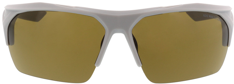 Picture of glasses model Nike NIKE TERMINUS E EV1069 013 76-15 in angle 0