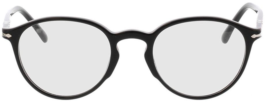 Picture of glasses model Persol PO3218V 95 51-21 in angle 0