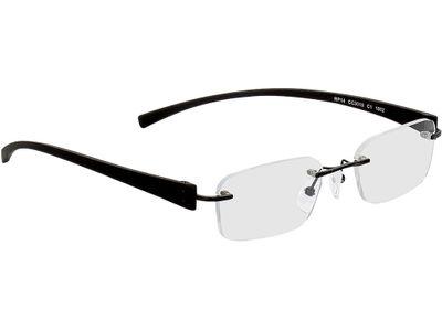 Brille Riva-schwarz