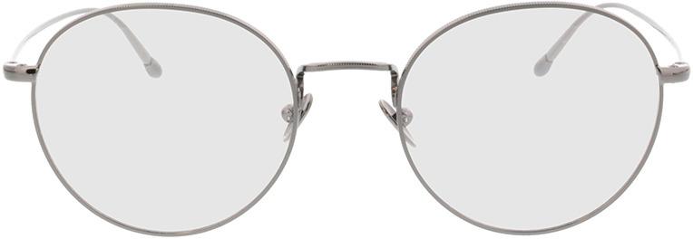 Picture of glasses model Giorgio Armani AR5095 3010 51-20 in angle 0