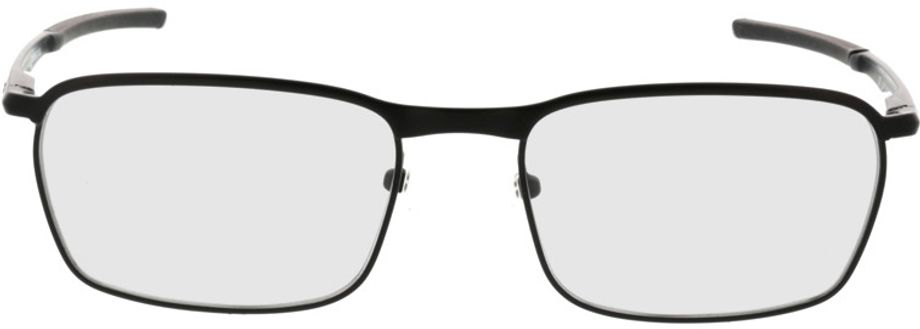 Picture of glasses model Oakley Conductor OX3186 01 52-17 in angle 0