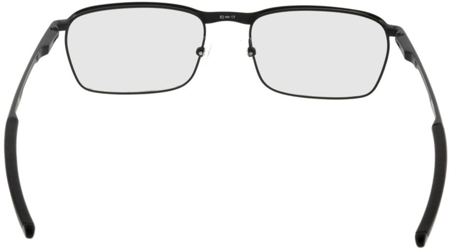 Picture of glasses model Oakley Conductor OX3186 01 52-17 in angle 180