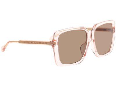 Brille Gucci GG0567SA-004 58-16