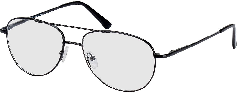 Picture of glasses model Glendale preto in angle 330