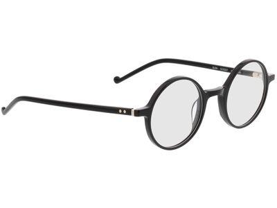 Brille Torello-schwarz