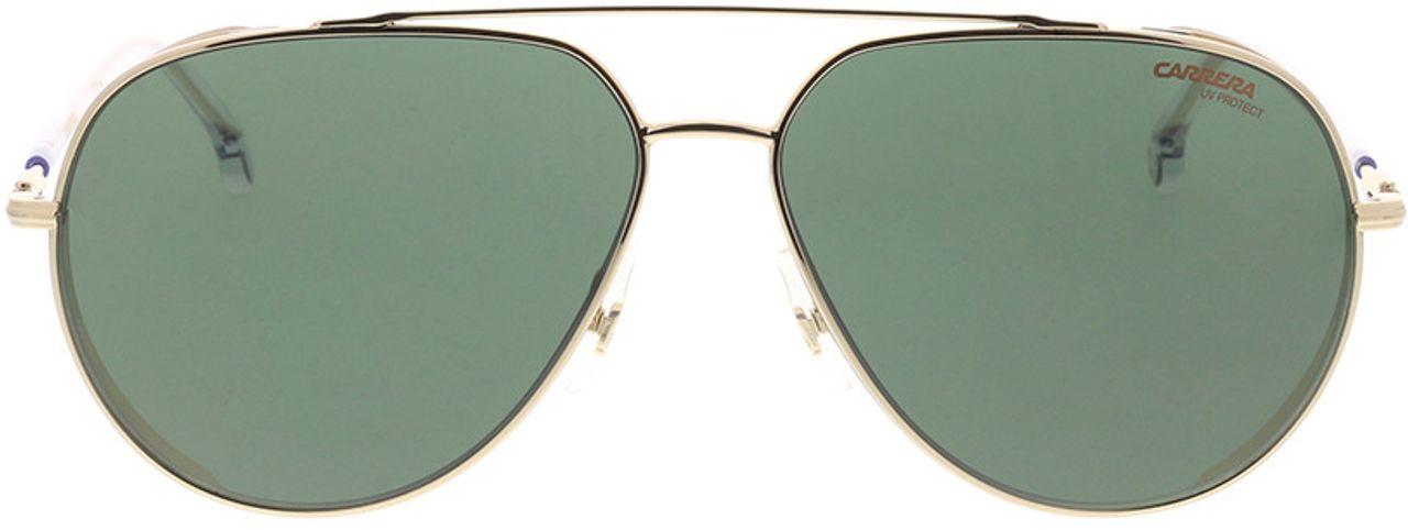 Picture of glasses model Carrera CARRERA 221/S LOJ 60-13 in angle 0
