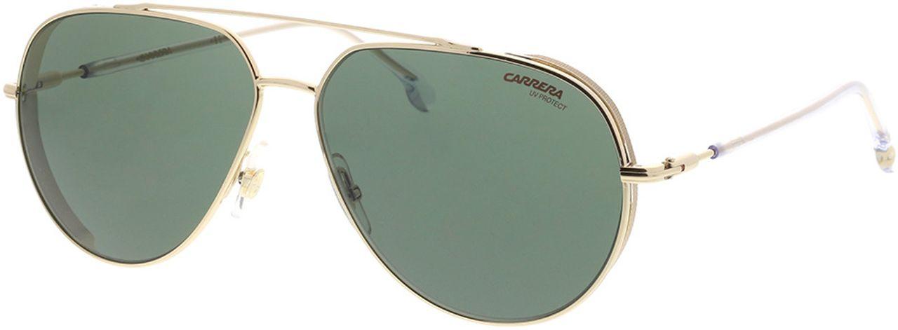 Picture of glasses model Carrera CARRERA 221/S LOJ 60-13 in angle 330