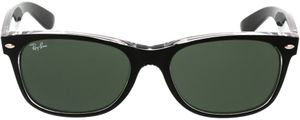 Picture of glasses model Ray-Ban New Wayfarer RB2132 6052 55-18