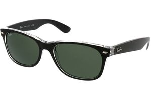New Wayfarer RB2132 6052 55-18