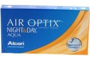 AIR OPTIX® Night & Day Aqua 3er Box