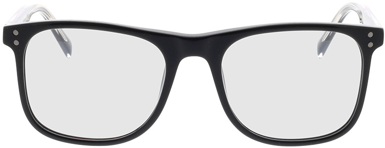 Picture of glasses model Levi's LV 5004 807 52-18 in angle 0