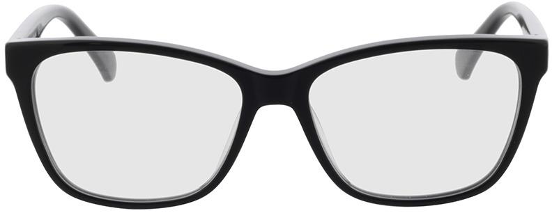 Picture of glasses model Calvin Klein Jeans CKJ21621 001 54-15 in angle 0