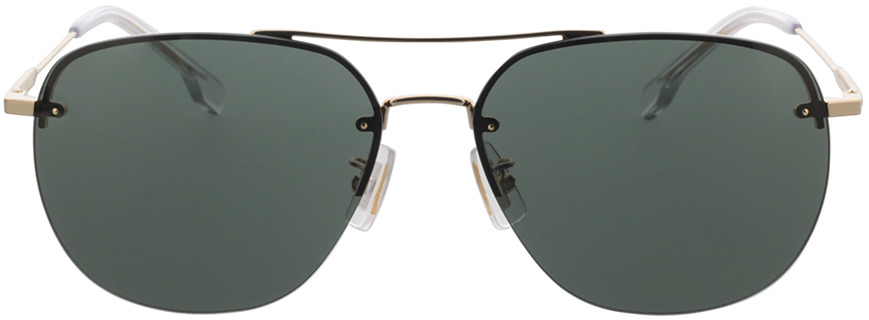Picture of glasses model Boss BOSS 1286/F/SK J5G 61-15 in angle 0