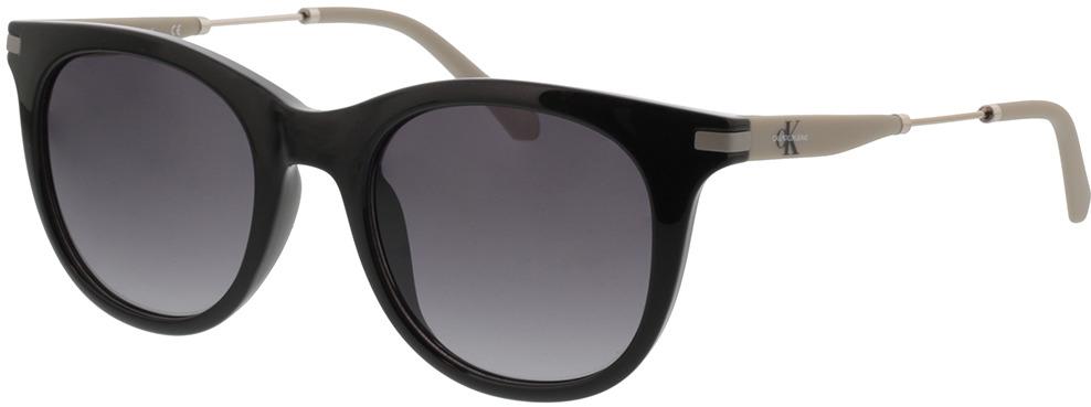 Picture of glasses model Calvin Klein Jeans CKJ19701S 002 50-20