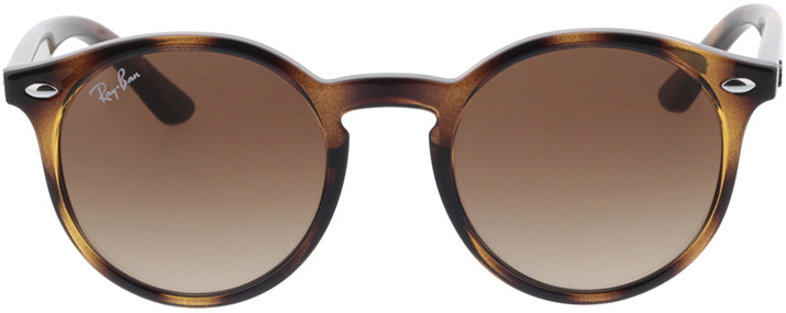Picture of glasses model Ray-Ban Junior RJ9064S 152/13 44-19 in angle 0