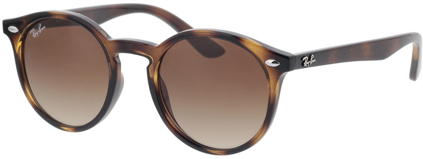 Picture of glasses model Ray-Ban Junior RJ9064S 152/13 44-19