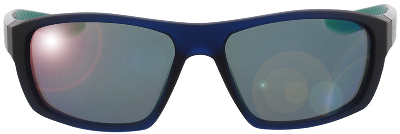 Picture of glasses model Nike NIKE BRAZEN BOOST M CT8178 451 57-16 in angle 0