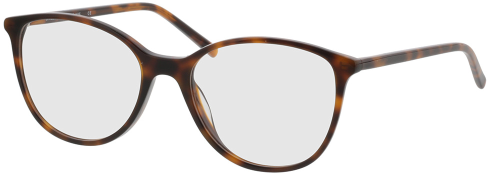 Picture of glasses model Bloomington-castanho-mosqueado in angle 330